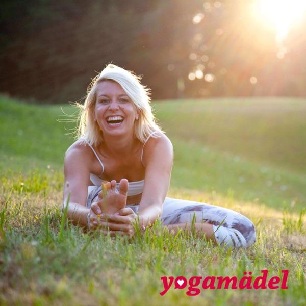 Yogamädel