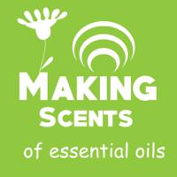 makingsscentsofessentialoils's podcast podcast
