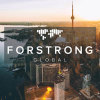 Forstrong Global Thinking podcast