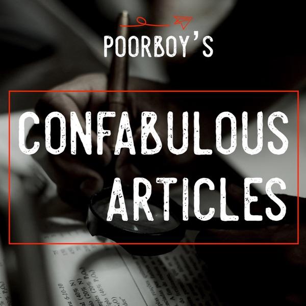 Confabulous Articles