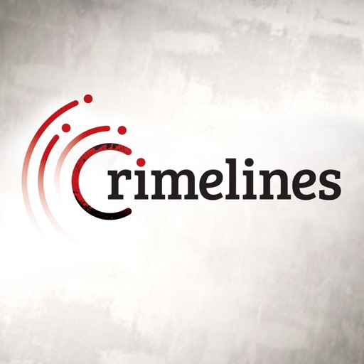 Cover image of Crimelines True Crime
