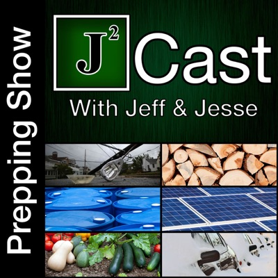 J2cast EP74 - living of the land