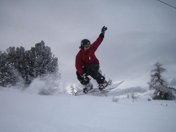 Snowboarders Radio Show