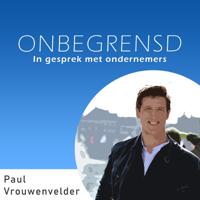 ONBEGRENSD podcast