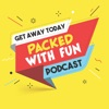 Packed with Fun Podcast artwork