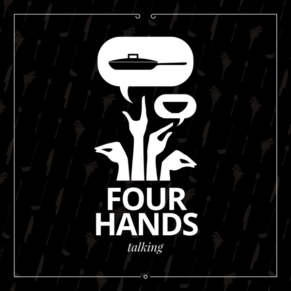 Four Hands Talking