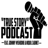 True Story Podcast podcast