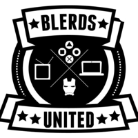 Blerds United podcast
