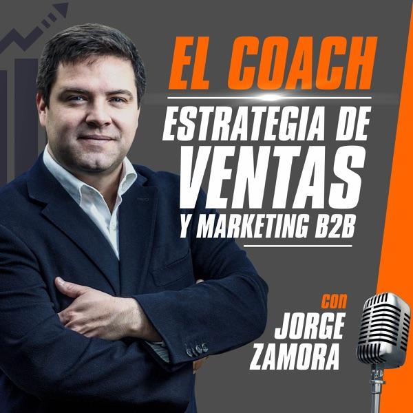 El Coach – Estrategias de Negocios B2B