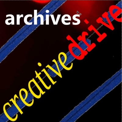 Creative Drive Archives