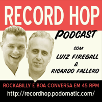 Record Hop Podcast podcast