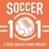 Soccer 101 artwork