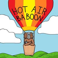 Hot Air Baboon podcast