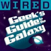 Geek's Guide to the Galaxy - A Science Fiction Podcast artwork