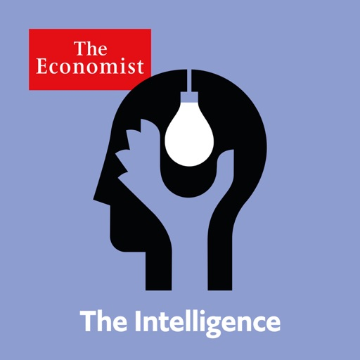 Cover image of The Intelligence