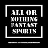 All or Nothing Fantasy Sports artwork