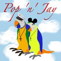 Pop 'n' Jay podcast