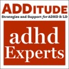 ADHD Experts Podcast artwork