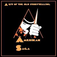 Amerikan Saga podcast