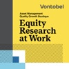 Equity Research at Work artwork