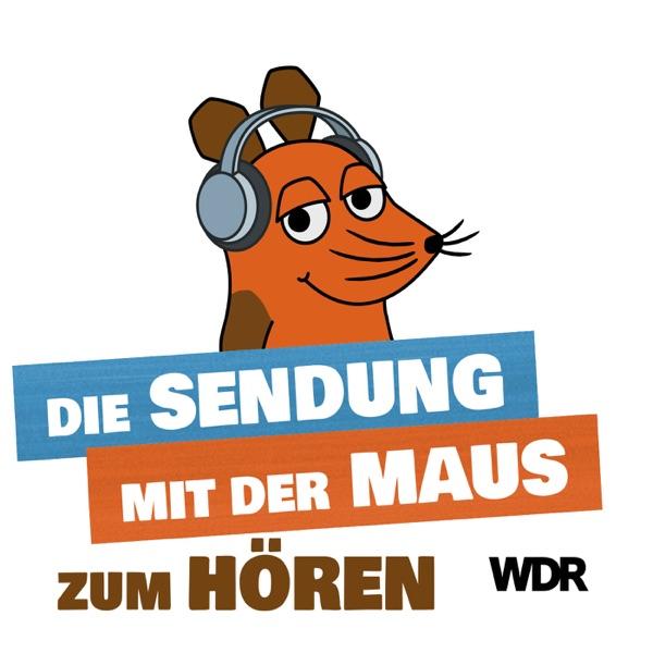 Die Sendung mit der Maus zum Hören