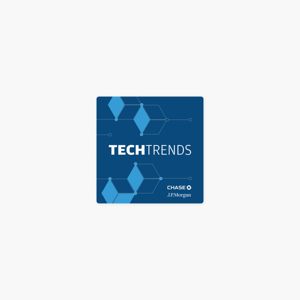 TechTrends on Apple Podcasts