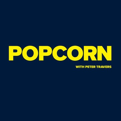 Popcorn with Peter Travers:ABC News