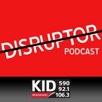 Disruptor Podcast podcast