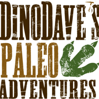 Dinodave's Paleo Adventures (To Hell Creek and Back) podcast
