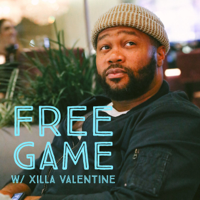 Free Game with BlogXilla podcast