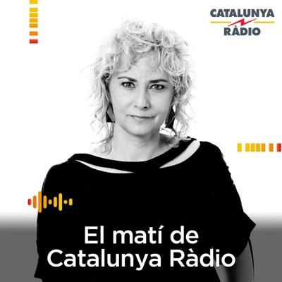 El matí de Catalunya Ràdio:Catalunya Ràdio