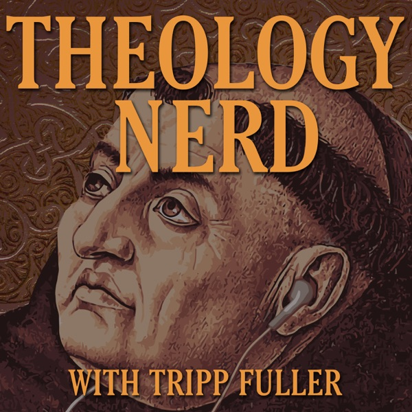 Theology Nerd Throwdown