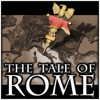 The Tale of Rome podcast