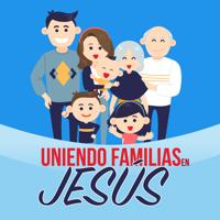 Uniendo familias en Jesús podcast
