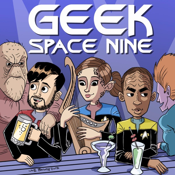 Geek Space Nine
