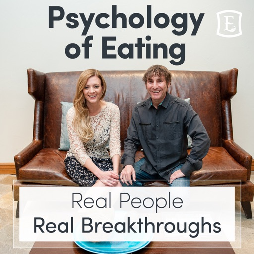 Cover image of Psychology of Eating