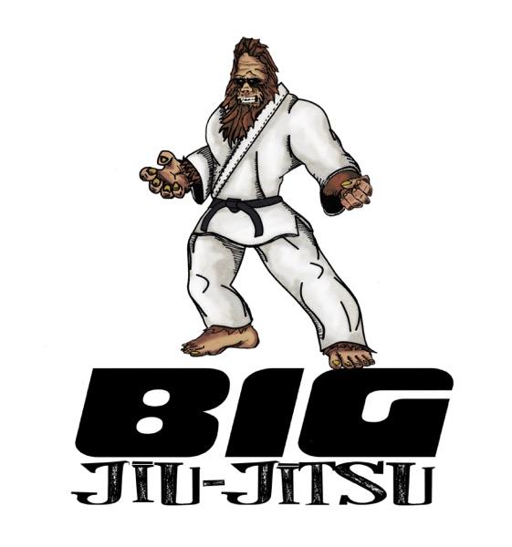 The Big Jiujitsu Show   Podbay