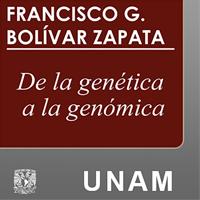 De la genética a la genómica podcast