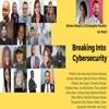 Breaking Into Cybersecurity artwork
