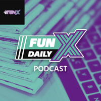 FunX Daily Podcast podcast