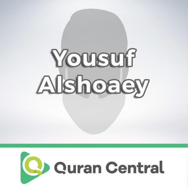 Yousuf Alshoaey