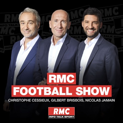 RMC Football Show:RMC