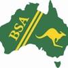 Blind Sports Australia newsletters artwork