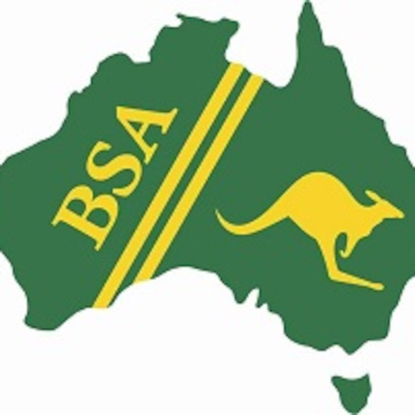 Blind Sports Australia newsletters