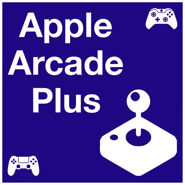 Apple Arcade Plus