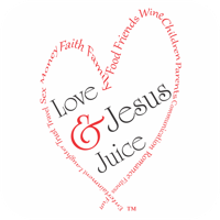 Love and Jesus Juice podcast