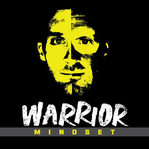 Cover image of Warrior Mindset
