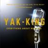 The Yakking Show artwork