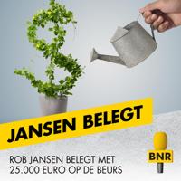 Jansen Belegt | BNR podcast