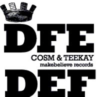 (((The DFE Podcast))) podcast